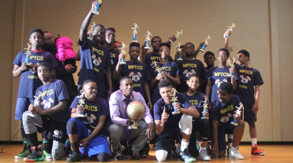 Charter-School-Athletic-League-Boys-Basketball-Champion